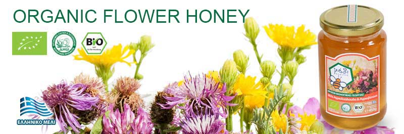 Flower Honey