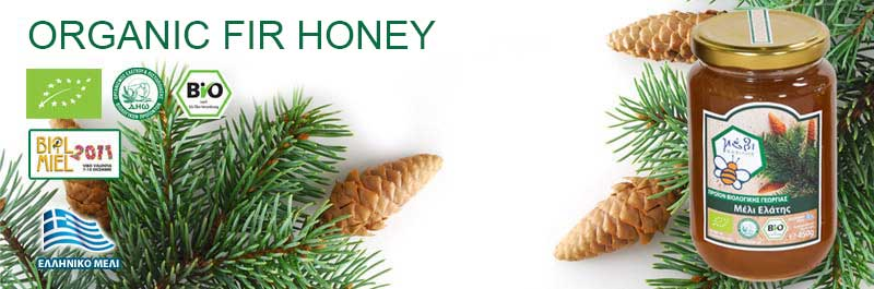 Fir Honey